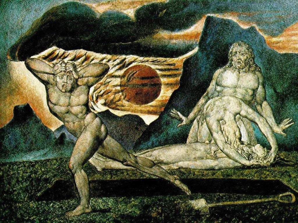 Abele trovato da Adamo ed Eva (1024x768 - 318 KB)