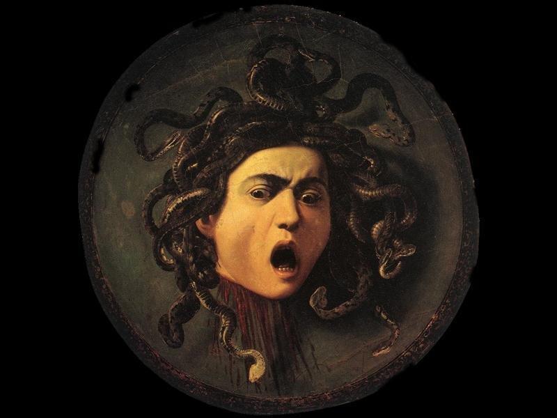 Medusa (800x600 - 60 KB)