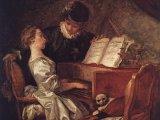 La lezione di musica