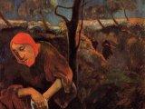 Cristo nell'orto degli ulivi