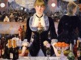 Un bar al Folies-Bergére