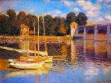 Il fiume Argenteuil
