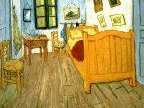 La camera da letto ad Arles