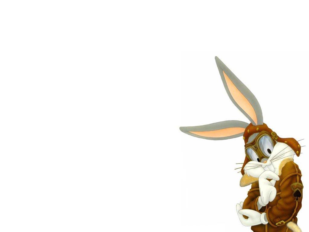 Bugs Bunny (1024x768 - 36 KB)