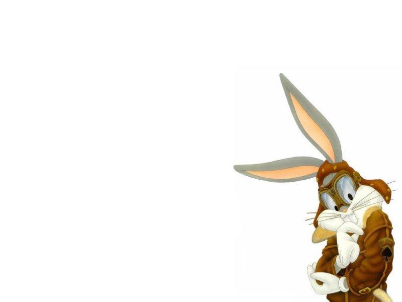 Bugs Bunny (800x600 - 24 KB)