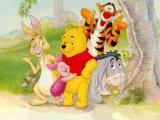 Winny the Pooh