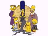 The Simpson Addams
