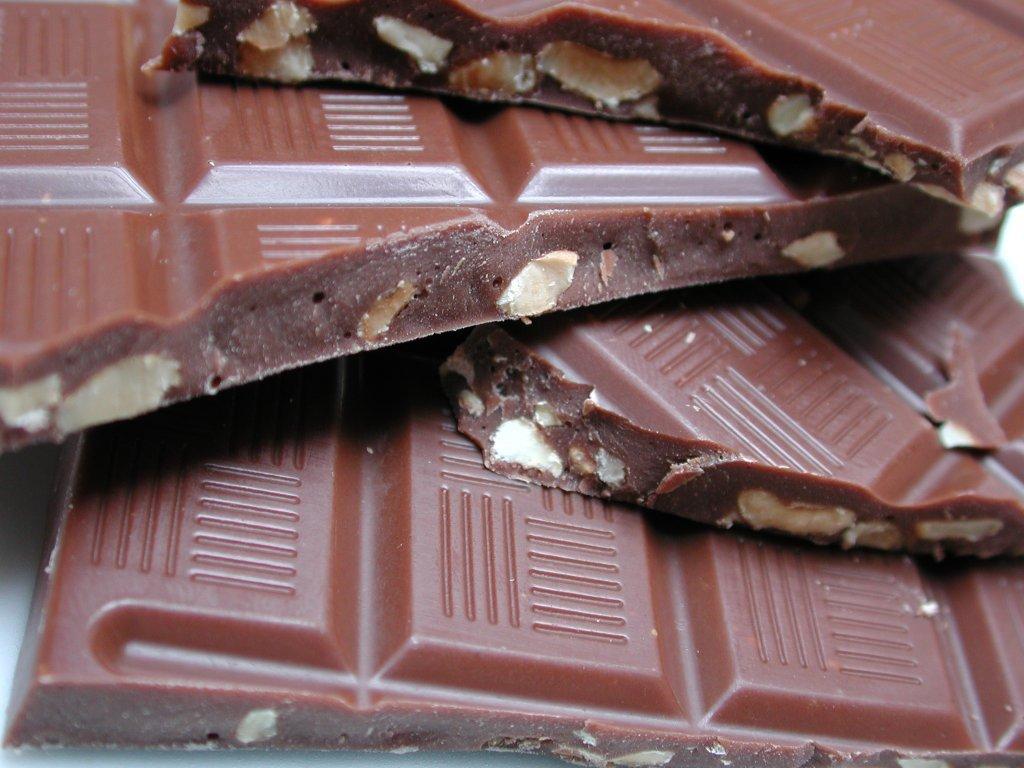Cioccolato (1024x768 - 127 KB)