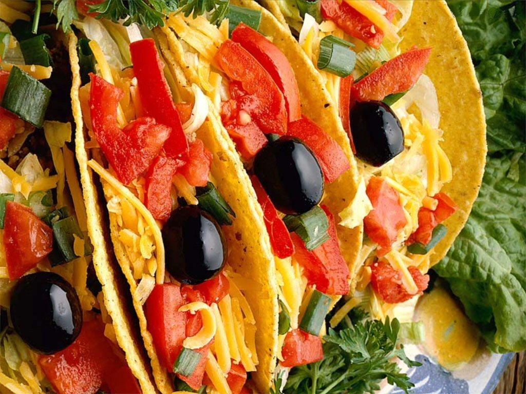 Tacos (1024x768 - 200 KB)