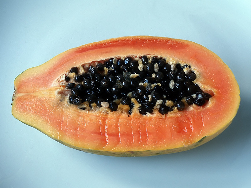 Papaya (800x600 - 139 KB)