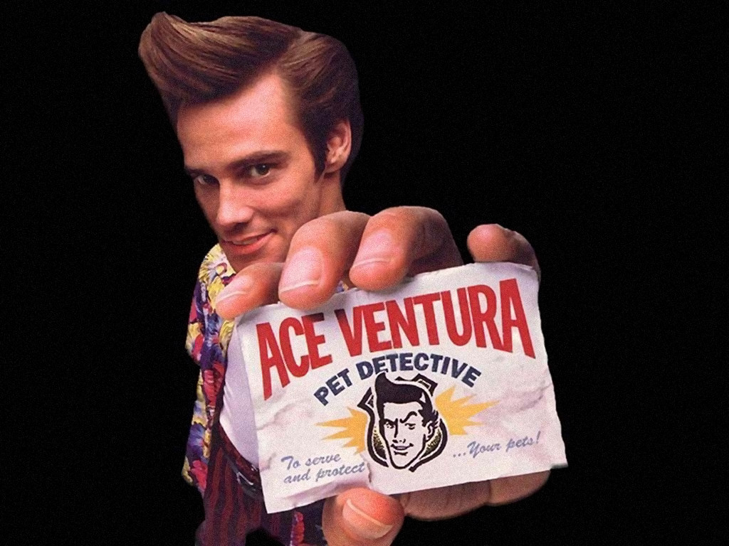 Ace Ventura (1024x768 - 220 KB)
