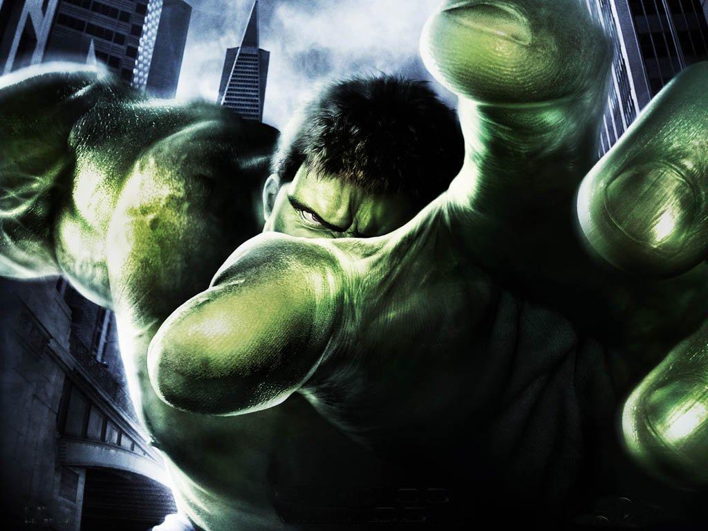 Hulk (1024x768 - 127 KB)