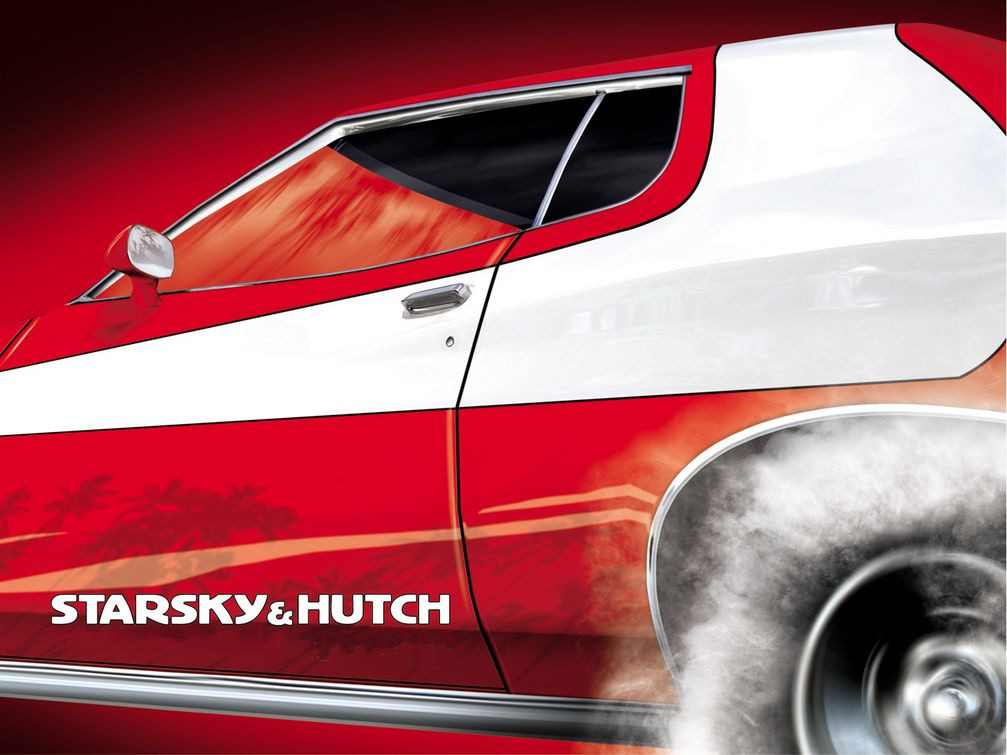 Starsky & Hutch (1024x768 - 158 KB)
