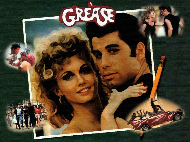 Grease (800x600 - 128 KB)