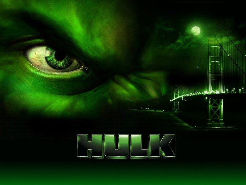 Hulk (800x600 - 52 KB)
