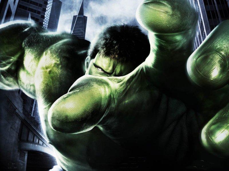 Hulk (800x600 - 84 KB)