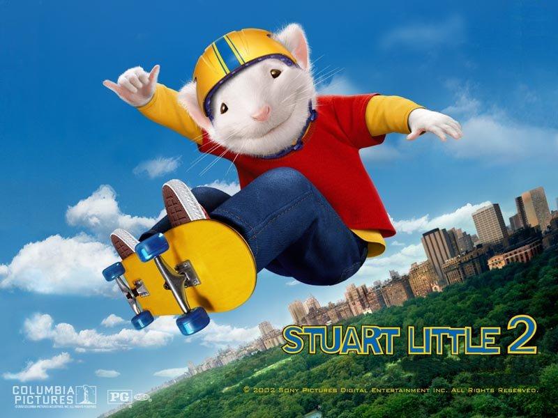 Stuart Little 2 (800x600 - 89 KB)