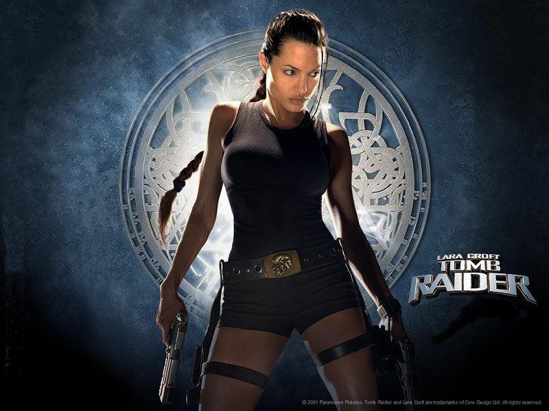 Tomb Raider (800x600 - 95 KB)