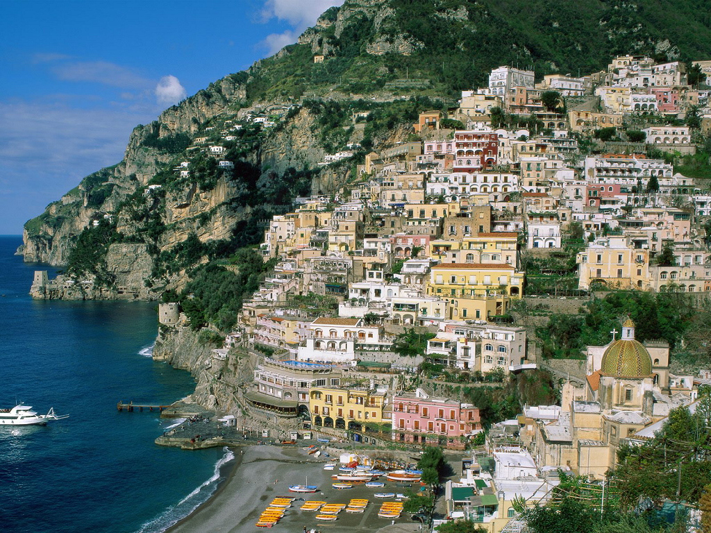 Amalfi (1024x768 - 1.2 MB)
