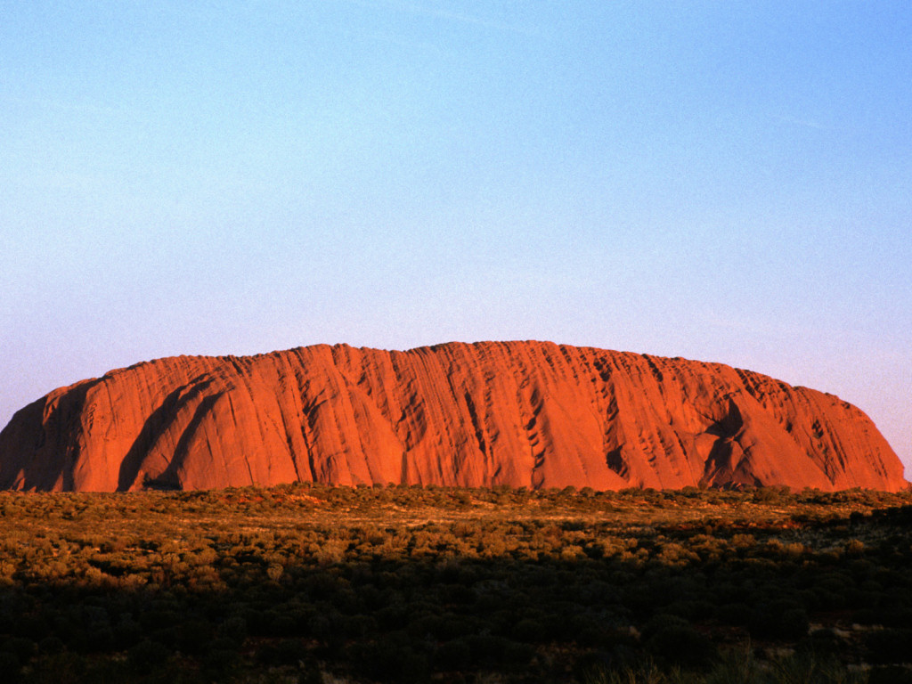 Ayers Rock (1024x768 - 234 KB)
