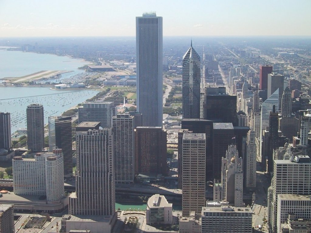 Chicago (1024x768 - 154 KB)