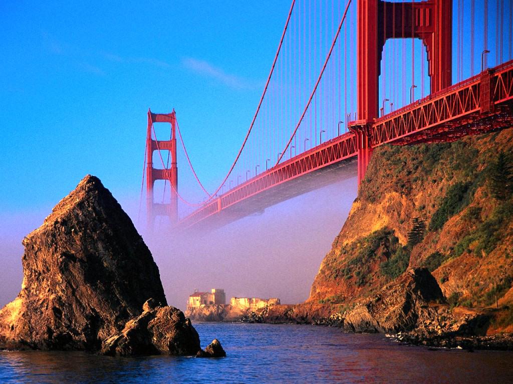 San Francisco (1024x768 - 334 KB)