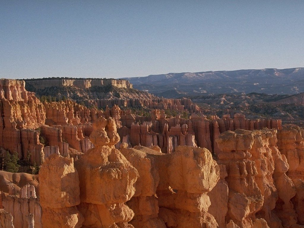 Grand Canyon (1024x768 - 149 KB)