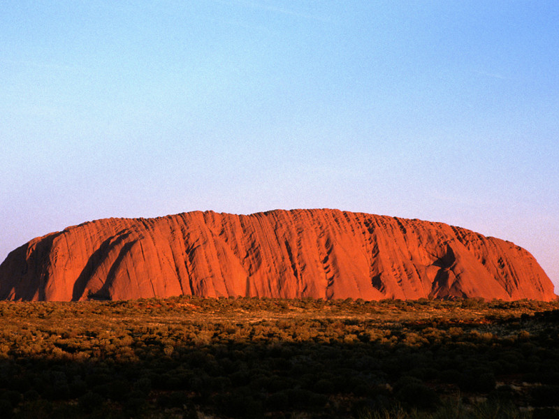 Ayers Rock (800x600 - 158 KB)
