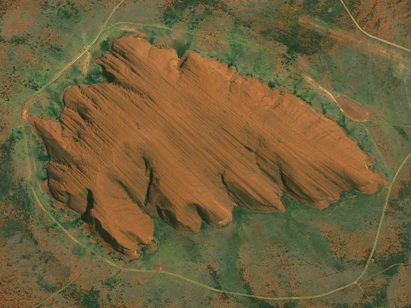 Ayers Rock (800x600 - 235 KB)