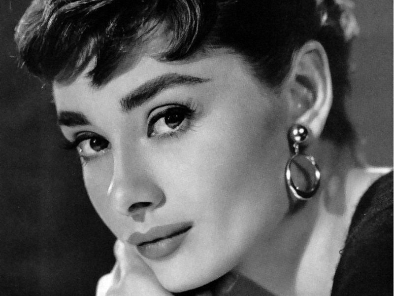 Секреты красоты от Одри Хепберн.