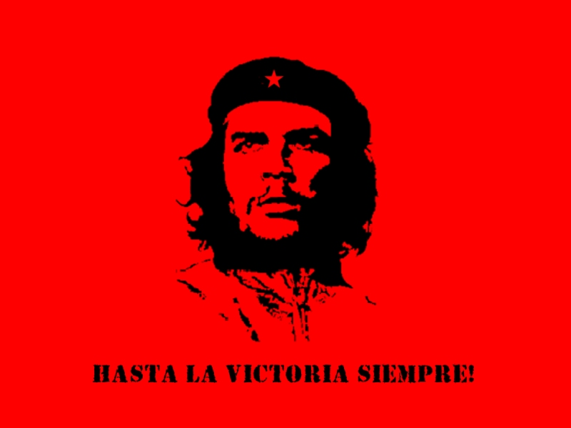 che guevara wallpaper. che guevara wallpaper.