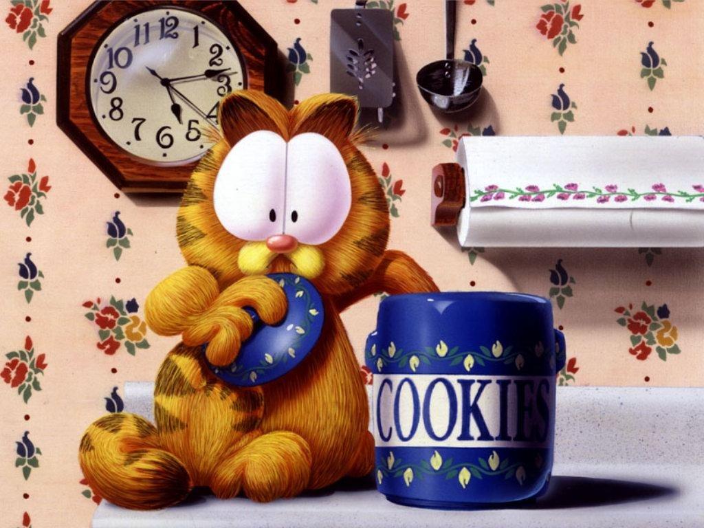 Garfield (1024x768 - 145 KB)