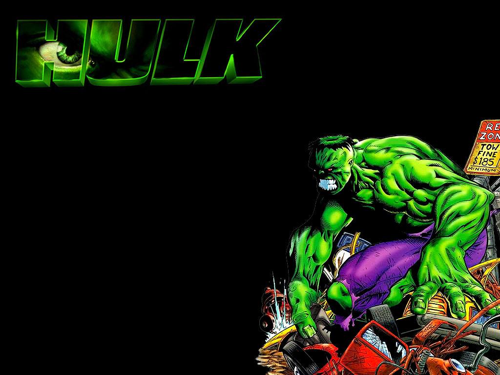 Hulk (1024x768 - 197 KB)