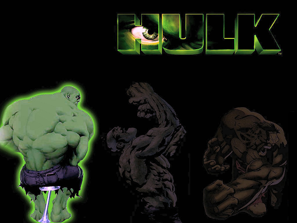 Hulk (1024x768 - 139 KB)