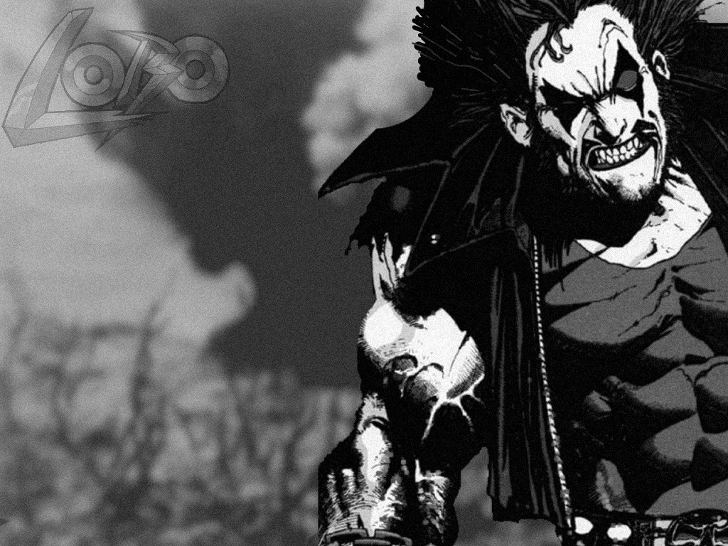 Lobo (1024x768 - 264 KB)