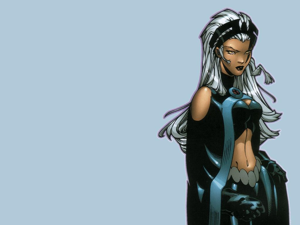 X-Men (1024x768 - 369 KB)