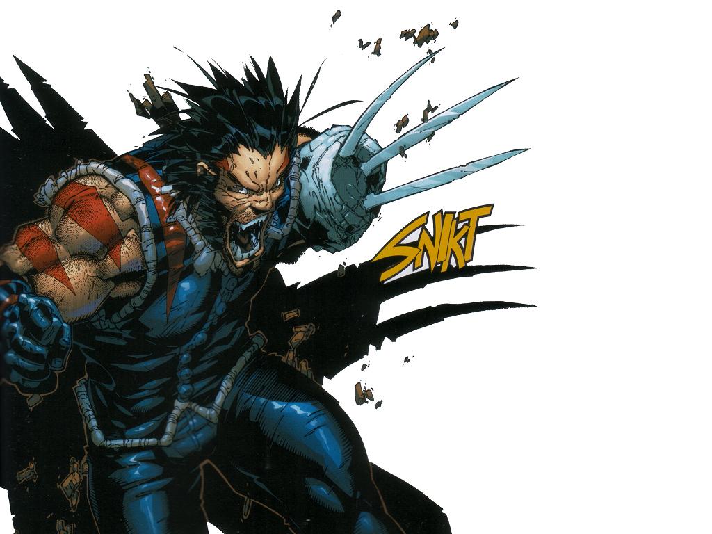X-Men (1024x768 - 655 KB)