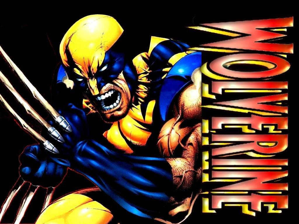 X-Men (1024x768 - 151 KB)
