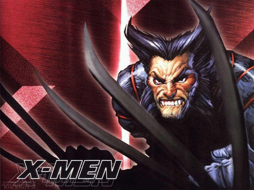 X-Men (1024x768 - 159 KB)