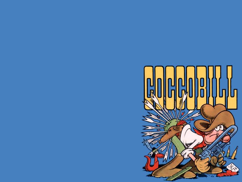 Coccobill (800x600 - 214 KB)