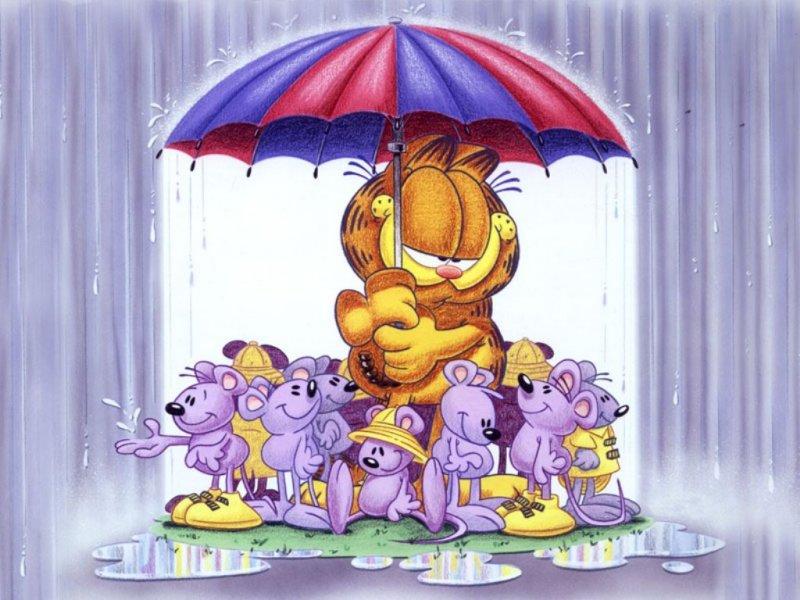 Garfield (800x600 - 97 KB)
