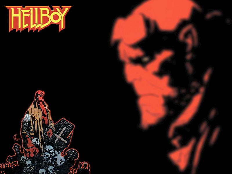 Hellboy (800x600 - 100 KB)