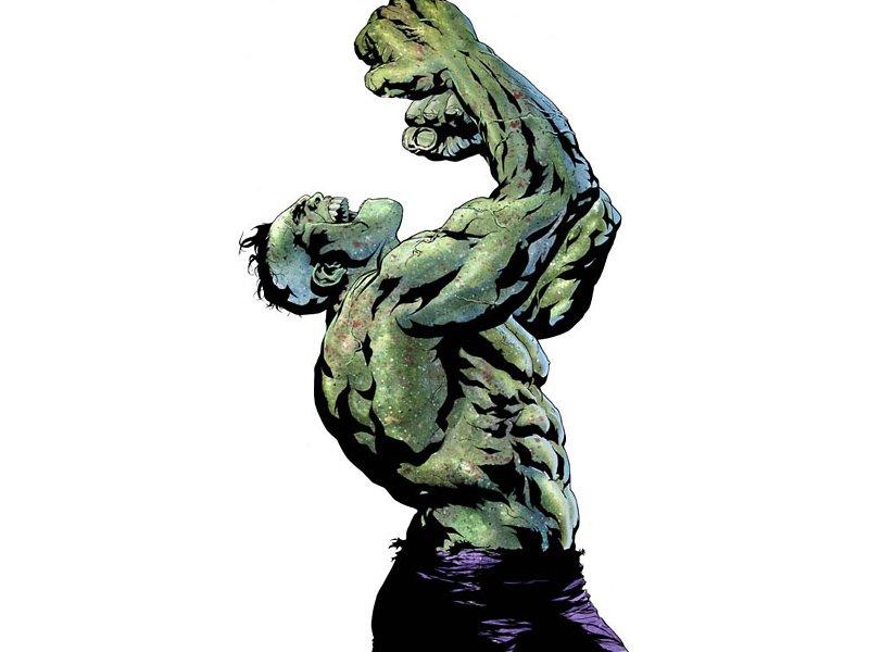 Hulk (800x600 - 57 KB)