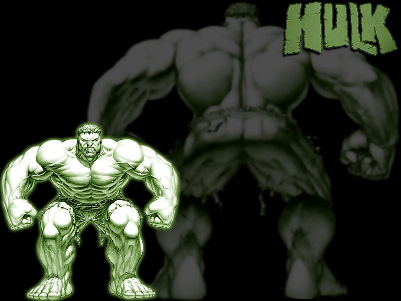 Hulk (800x600 - 100 KB)
