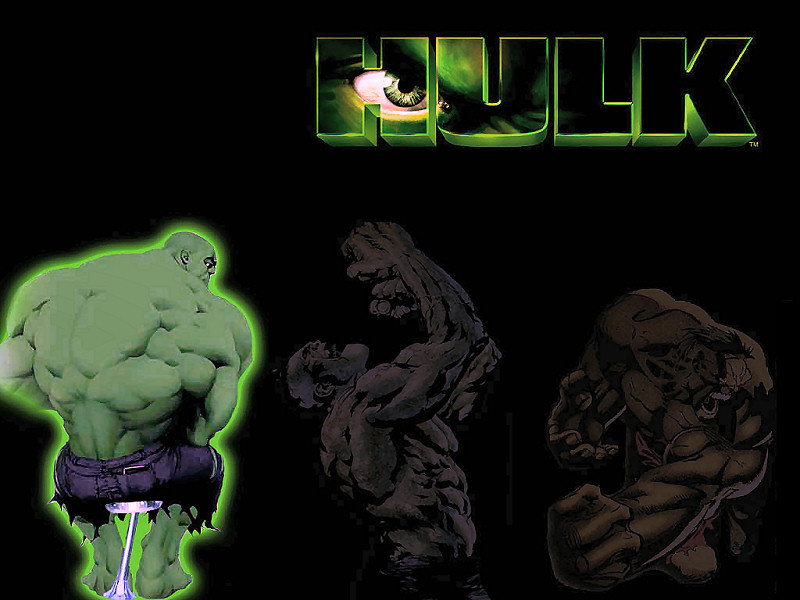 Hulk (800x600 - 105 KB)