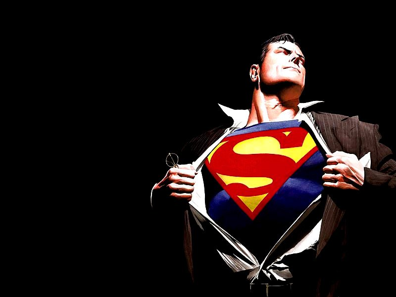 Superman (800x600 - 48 KB)