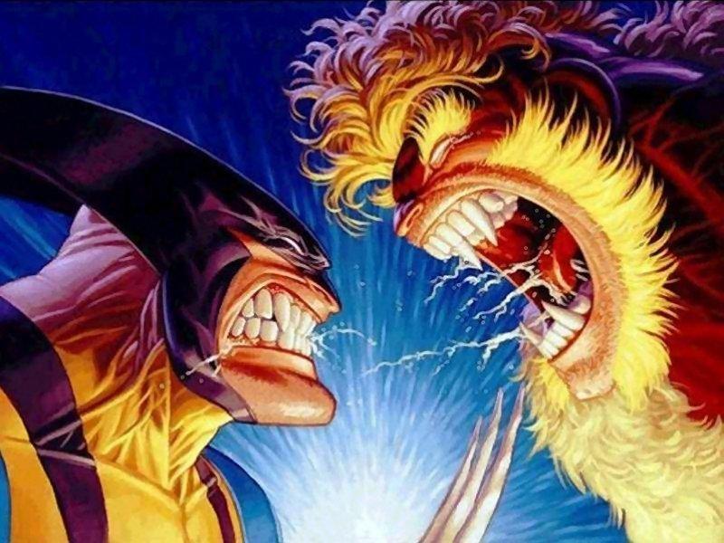 X-Men (800x600 - 98 KB)