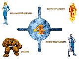 Fantastici Quattro