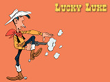 Lukcy Luke