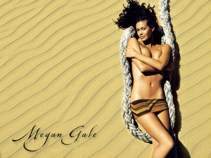 Megan Gale (800x600 - 160 KB)